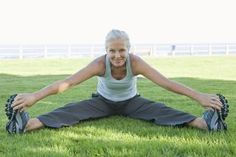 Can a Body Get Back in Shape At 50 Years Old? Get your body into shape in your 50s. Exercise at any age holds significant potential health benefits…