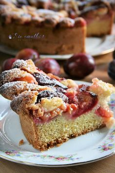 Cobbler, Tart, French Toast, Cheesecake, Breakfast, Food, Morning Coffee, Pie, Cheesecakes