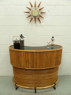 1000 Images About Vintage Home Bar On Pinterest Home