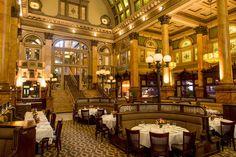 Grand Concourse Restaurant