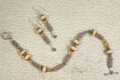Peyote Stitch Beads | Funky Hannahs