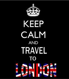 Trip to London? I love London! - Hotel and Holiday Guide England Uk, London England, London Quotes, London Dreams, British Things, Keep Calm Quotes, London Calling, Favim, Union Jack