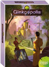 Ginkgopolis   Ontdek jouw perfecte spel! - Gezelschapsspel.info