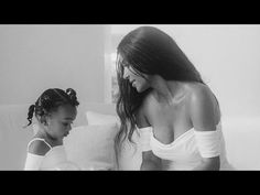 Chicago West From Birth to Two-Years-Old Kim Kardashian And Kanye, Two Daughters, Two Year Olds, Kanye West, Birth, Chicago, Celebrity, Long Hair Styles, Youtube