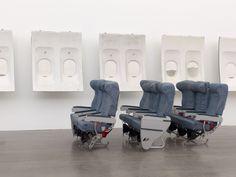 Isa Genzken at Hauser & Wirth (Contemporary Art Daily)