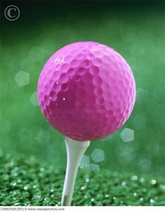 Perfectly fitting for Pink on the Links for cancer - golfonlinesale.info