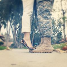 I want to do this with Steven when he gets home. I need to find some cute shoes! Maybe my sailor ones ♥