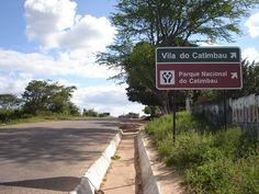 Vale do Catimbau - Pernambuco