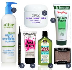 Makeup Wars: The Best Drugstore Cruelty Free Makeup and Skincare Products
