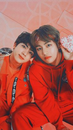Bias V and Bias Wrecker Jin