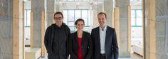 """Iris Mayr: """"Im Hub Linz geht es uns um die internationale Verflechtung einer interessanten Community"""""""