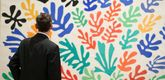 Henri Matisse: The Cut-Outs, The Museum of Modern Art, October 12, 2014–February 10, 2015.