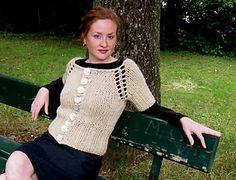 Ubernatural by Stefanie Japel on ravelry.com