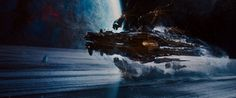 Insanely Beautiful Photos From Jupiter Ascending