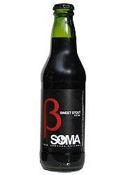 Cerveza Soma Beta