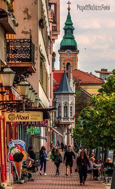 Szeged, Hungary (www.facebook.com/papdibalazsfoto)