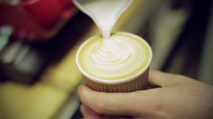 Fair trade speciality coffee and tea. Handmade sandwiches, paninis, soup and home made cakes. The best latté art in the City Co-owner Alex Sargeant has… Paninis, Latte Art, Homemade Cakes, Barista, Fair Trade, Sandwiches, Soup, Tea, Drink