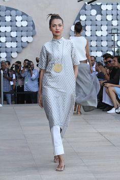 Lakme Fashion Week Summer Resort 2016-Street Style