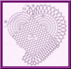 crochet heart  http://katty72.over-blog.com/article-crochet-patrons-gratuits-13-43673850.html