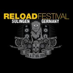 Reload Festival 2016 wieder vollständig und Running Order - https://fotoglut.de/musik/musik-news/2016/reload-festival-2016-wieder-vollstaendig-und-running-order/