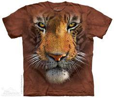 PRIKID - Tiger Face T-Shirt, €37.00 (http://prikid.eu/tiger-face-t-shirt/)