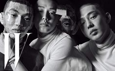 Yoo Ah In - W Magazine January Issue - Interesting photo-editing, too (those are all him) Cleft Chin, Lee Bo Young, Star Magazine, Yoo Ah In, Piano Man, Good Doctor, Popular Culture, Korean Actors, Bad Boys