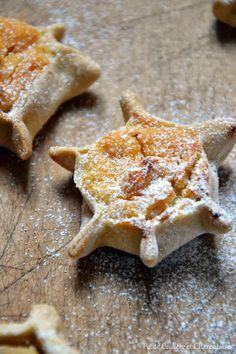 Petite Cuillère et Charentaises: Formagelle sardes - Gâteaux à la Ricotta et aux Agrumes {BF #20}