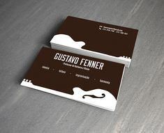29 best guitar business card images on pinterest in 2018 business