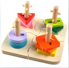 great VMI, motor planning toy for little ones