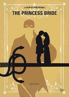 No877 My The princess bride minimal movie poster Tags: The, princess, bride, Robin, Wright, book, Westley, Buttercup, Dread, Pirate, Roberts, silk, road, dark, web, swordsman, grandson, grandfather, romance, story, minimal, minimalism, minimalist, movie, poster, film, artwork, cinema, alternative, symbol, graphic, design, idea, chungkong, chung, kong, simple, cult, fan, art, print, retro, icon, style, sale, gift, room, wall, hollywood, classic, comedy, original, time, best, quote…
