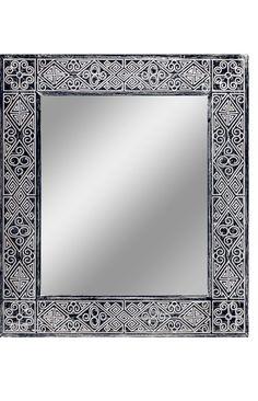 Все дело в деталях. Иногда самый, казалось бы, банальный предмет может стать ключевым акцентом интерьера квартиры, дома или офиса. Все зависит от его оформления и расположения. И зеркало в резной раме Balian - прямое тому доказательство. Эффектная деталь декора гармонично впишется в любой современный интерьер и станет не только незаменимым предметом повседневного обихода, но и украшением, способным вызвать неподдельный восторг у ваших близких или гостей.