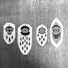 available eyes a good price! ojos disponibles a buen precio! for contact or appointment: goceypunto@gmail.com#tattoo #barcelonaink #dark#barcelonatattoo #tattoospain #blacktattoo #thebestspaintattooartists #inkpoisoning #blacktattoomag #onlyblackart #blaxckink #dotworktattoo #tattooart #lineworktattoo #tattooartist #blackworktattoo #tattooworld #blackandgrey #dotwork #equilattera #blacktattoo #blackwork #blackworkerssubmission o#blackworkers #tattoolife #insta_tatuaggi #darkartists…