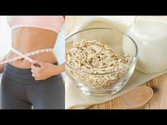 ¡Come esto en el desayuno y nunca te preocuparás de la grasa del vientre de nuevo! - YouTube