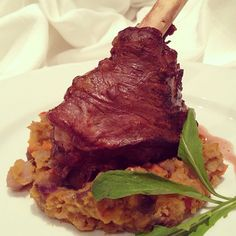 Photo by alejandromery Steak, Instagram Posts, Food, Santiago, Meals, Steaks, Beef