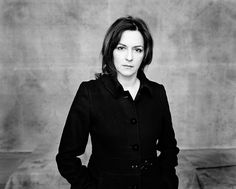 Martina Gedeck - Deutsche Schauspielerin bekannt fuer Bella Martha (2001), Das Leben der Anderen (2006)...