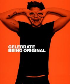 "We love One Direction's anti-bullying campaign! Louis Tomlinson: ""Celebrate being original"""
