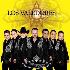 Los Valedores De La Sierra - Aventura (Versión Original) : Canciones en estudio 2013 - Sinaloa-Mp3