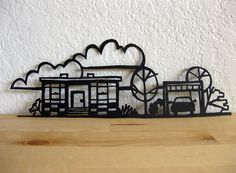 vitamini handmade: Papercut how-to. From a beginner.