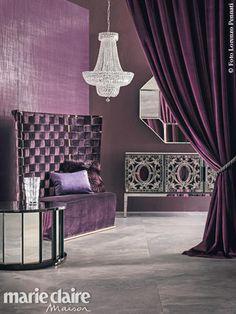 5 ambienti arredati con mobili preziosi