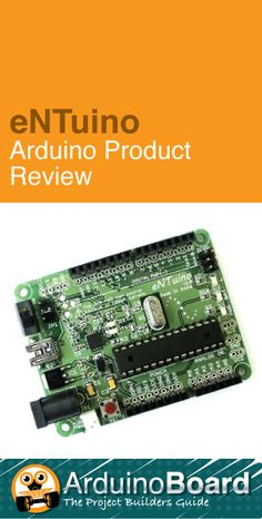 eNTuino ::  Arduino Product Review - CLICK HERE for review http://arduino-board.com/boards/entuino (Scheduled via TrafficWonker.com)