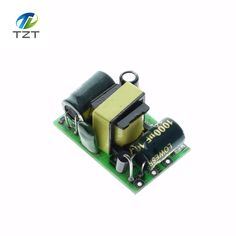 10PCS AC-DC 5V 700mA 3.5W Power Supply Buck Converter Step Down Module for Arduino //Price: $14.04//     #shopping