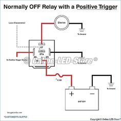 fog light wiring diagram with relay electrical cars dorman 4 pin relay wiring diagram 40 amp 4 pin relay wiring diagram