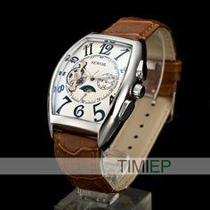 $23.00 (Buy here: https://alitems.com/g/1e8d114494ebda23ff8b16525dc3e8/?i=5&ulp=https%3A%2F%2Fwww.aliexpress.com%2Fitem%2FSEWOR-New-Fashion-Leisure-Sports-Mens-Boy-s-Automatic-Mechanical-Leather-Wrist-Watch%2F1768164128.html ) SEWOR New Fashion Leisure Sports Mens Boy's Automatic Mechanical Leather Wrist Watch for just $23.00