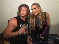 Dolph Ziggler & Natalya
