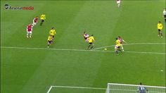 8⃣ passes 5⃣ players 1⃣ brilliant goal scored by Tomas Rosicky ... on this day in 2⃣0⃣1⃣4⃣