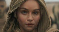 Mother of Dragons, JET Soo on ArtStation at https://www.artstation.com/artwork/ZqKOG
