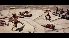John Carter and the Princess of Mars (2012) ~ Official Movie Trailer