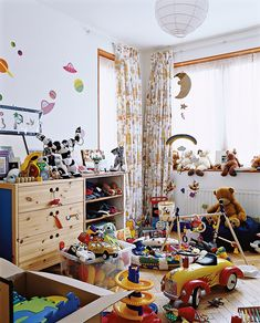 best childrens rooms and nurseries in voguephotos