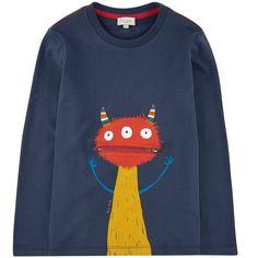 Cotton jersey Tee - 131660