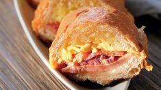 Горячий яичный сэндвич, пошаговый рецепт с фото